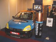 000001 02 b battery Duracell 120 cm h during fair